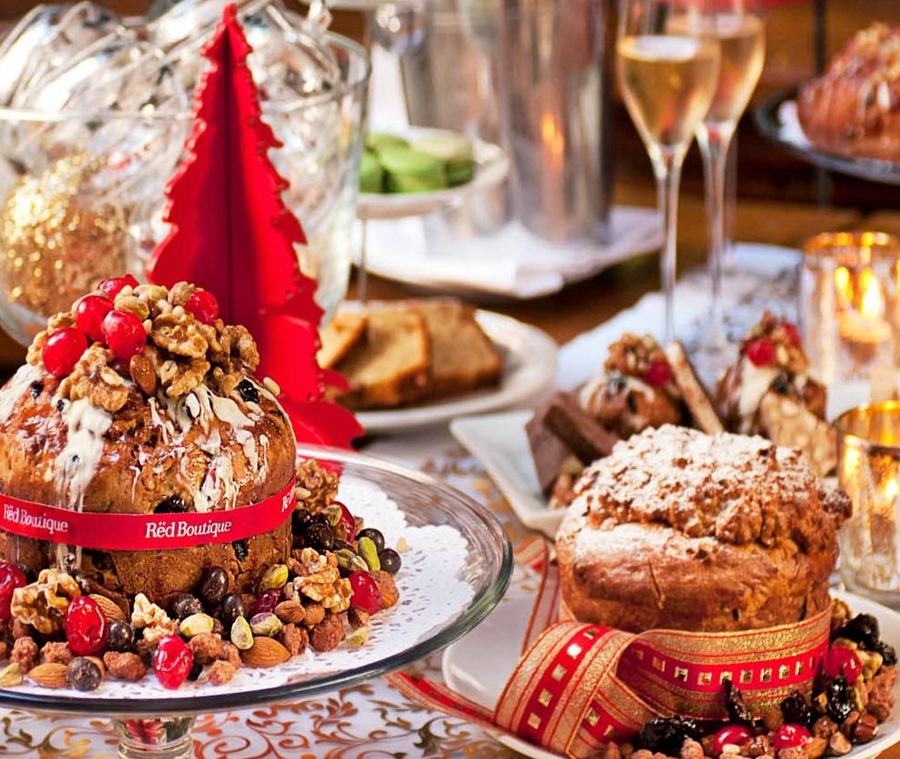 Cinco opciones de cenas de navidad en hoteles de lujo for Opciones de cenas ligeras