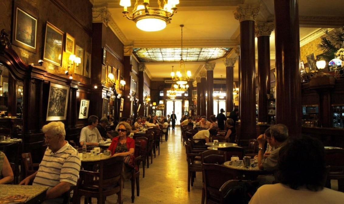 Cafe De La Esquina Belgrano
