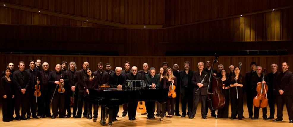 Astor Piazzolla Y Su Orquesta Pulsacion