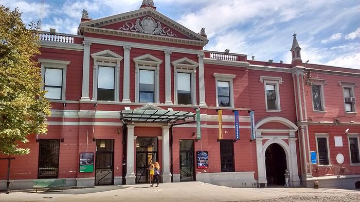 El centro cultural recoleta inaugura cuatro nuevas for Casa musica microcentro
