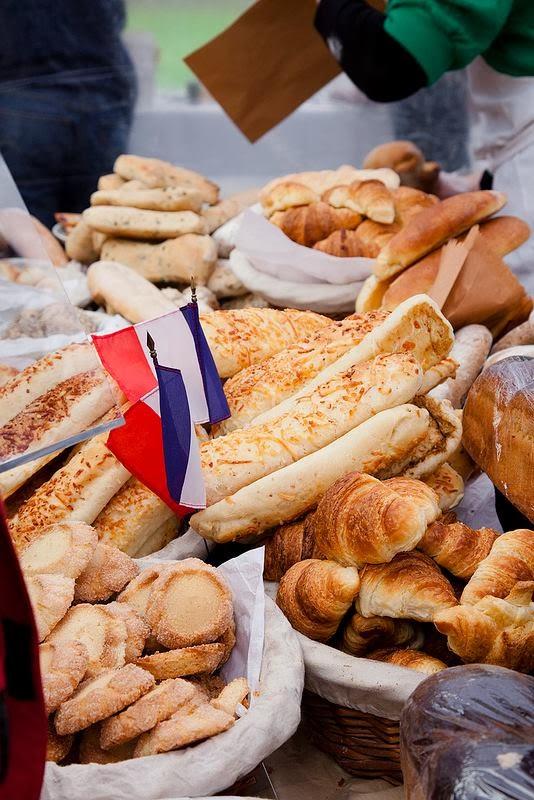 Nueva edici n de la feria de cocina francesa le march for La nueva cocina francesa