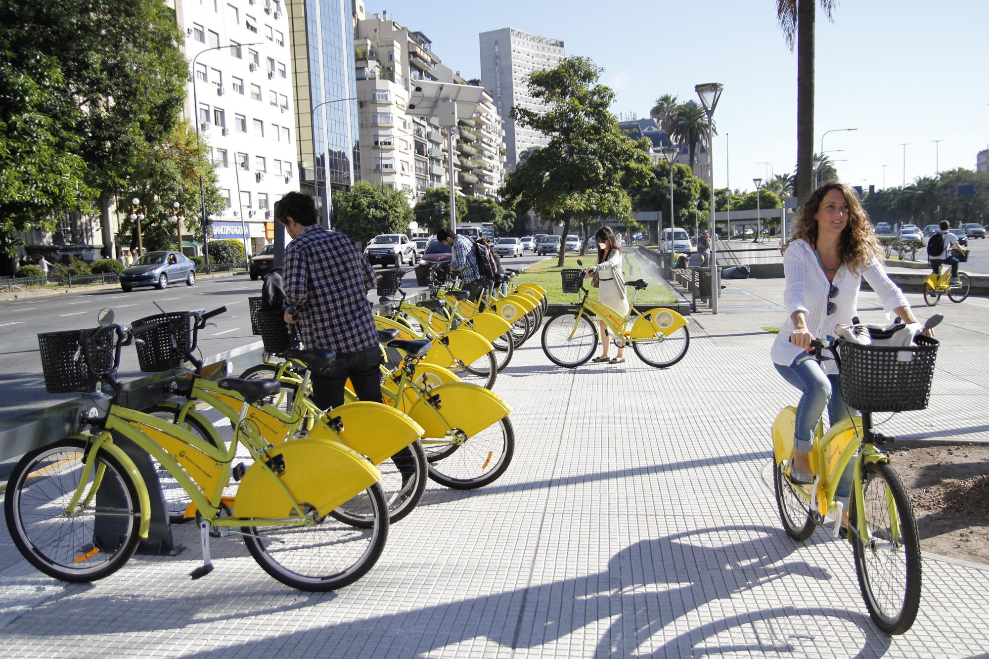 Incorporarán 500 unidades nuevas al sistema de EcoBici | Noticias para la  Ciudad